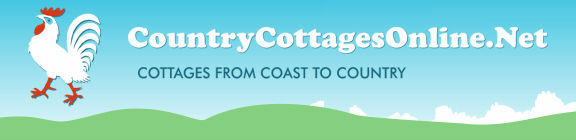CountryCottagesOnline.Net Logo
